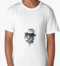 J HUS Common Sense Merchandise Long T-Shirt