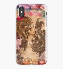 Koi Art iPhone Case/Skin