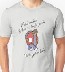 Ricky Baker T-Shirt