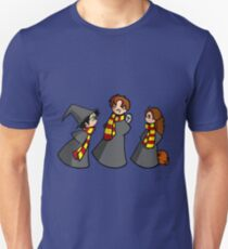 Harry Potter - the Golden Trio Unisex T-Shirt