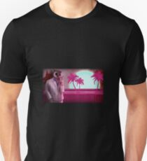 Hotline Miami high res T-Shirt