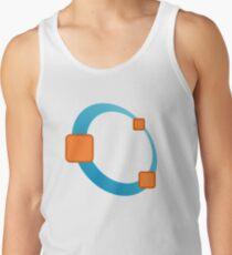 GNU Octave Logo Tank Top