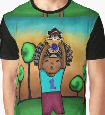 'Winner' Graphic T-Shirt