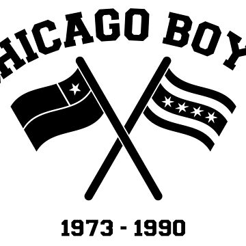 CHICAGO BOYS WHITE by patriotsapparel