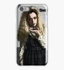 Orphan black Helena iPhone Case/Skin