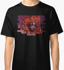 Aja Drag Race Classic T-Shirt