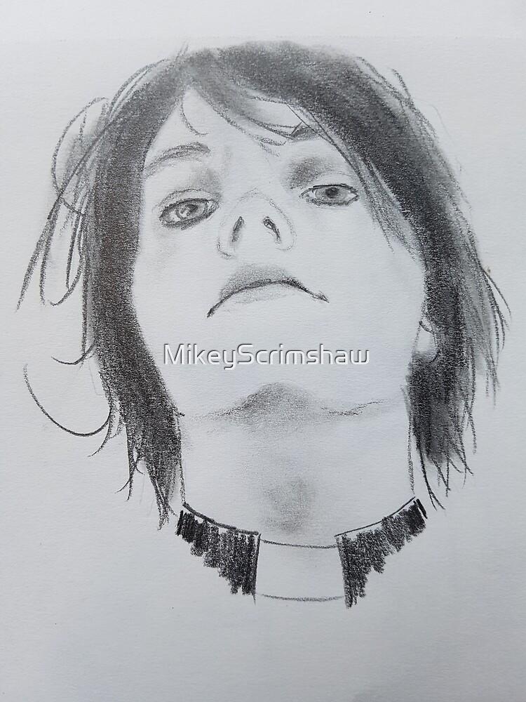 Priest!Gerard by MikeyScrimshaw