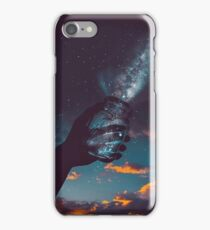 A glass of dreams iPhone Case/Skin