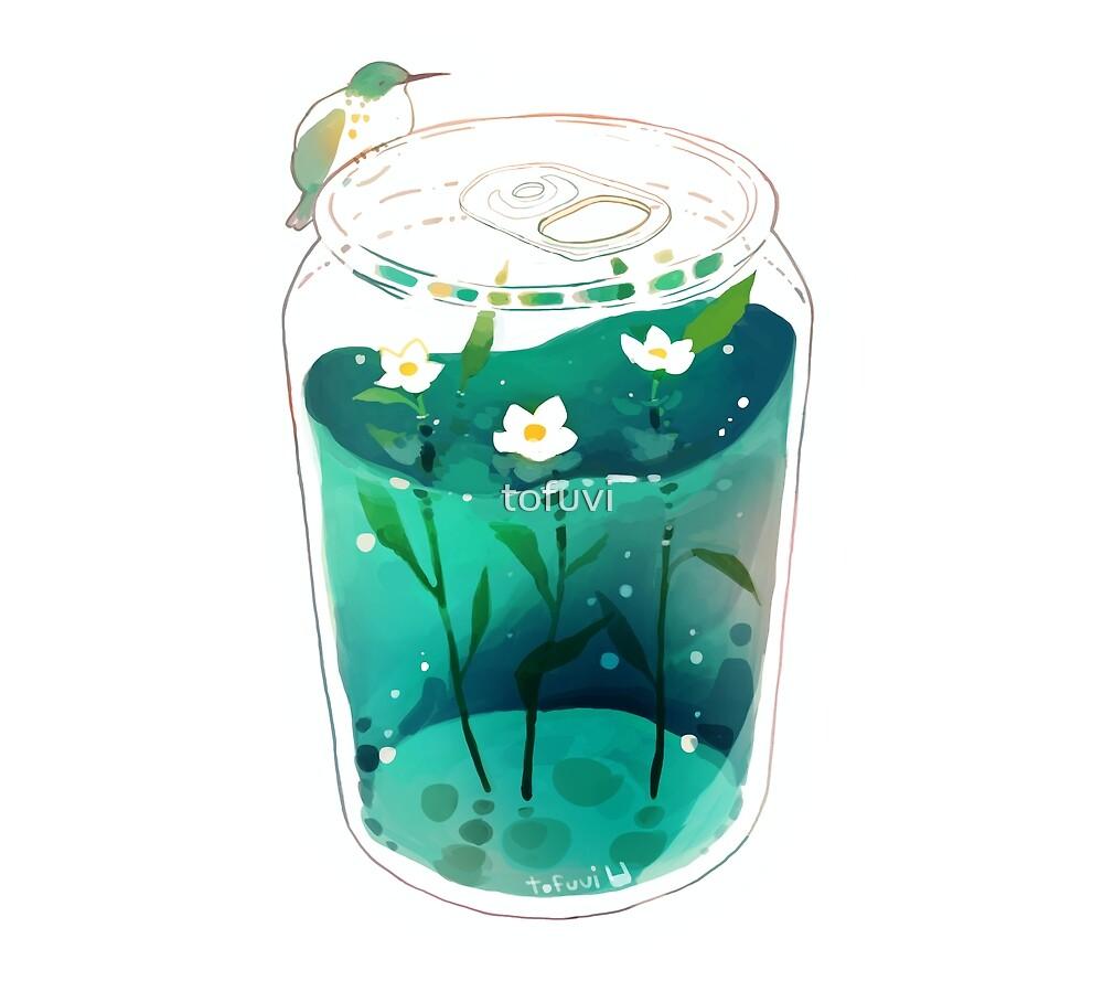 summer soda. by tofuvi