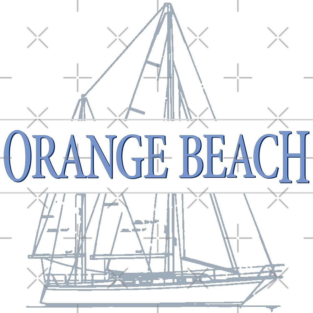 Orange Beach Alabama by Futurebeachbum