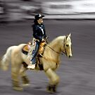 Rodeo Royalty by Al Bourassa