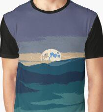 Moonshine Magic Graphic T-Shirt
