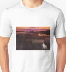 The Sea Evermore Unisex T-Shirt