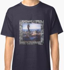 The Coast Of Ashes Saga Classic T-Shirt