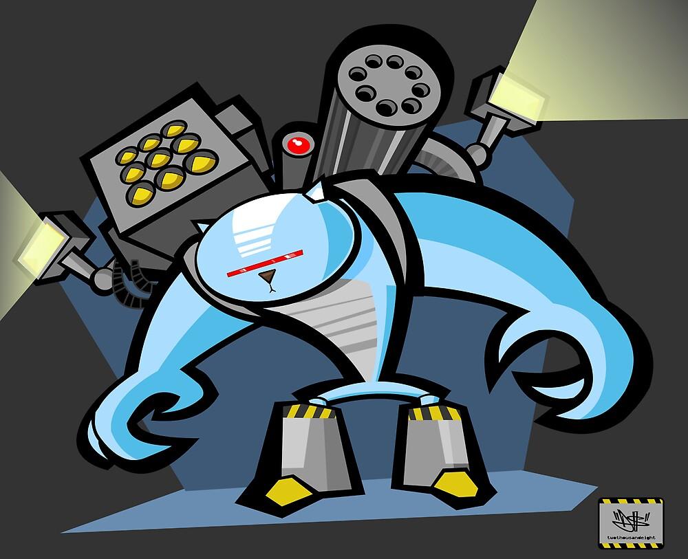 monster_mech_kittybot by deezy