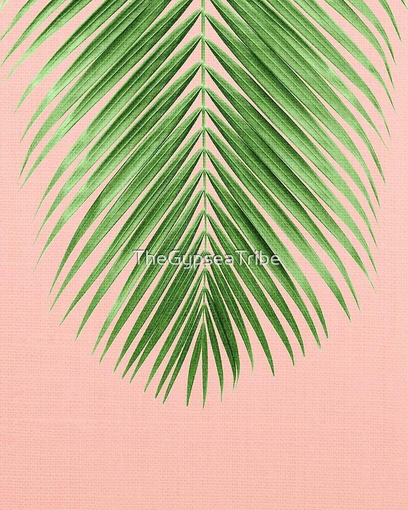 PALM LEAF by TheGypseaTribe