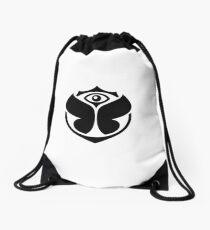 Tomorrowland Logo Drawstring Bag