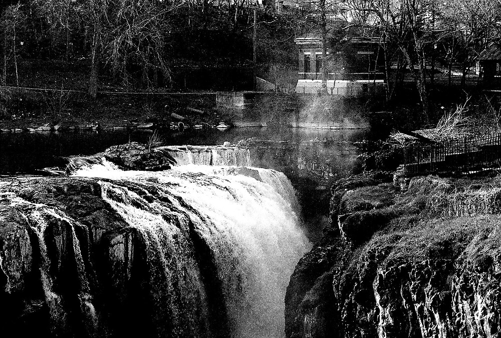 paterson falls by melissa cottrell