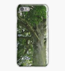 Fore Yew iPhone Case/Skin
