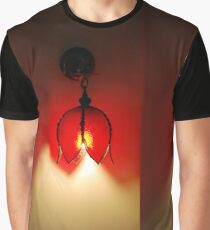 Lava Lamp Graphic T-Shirt