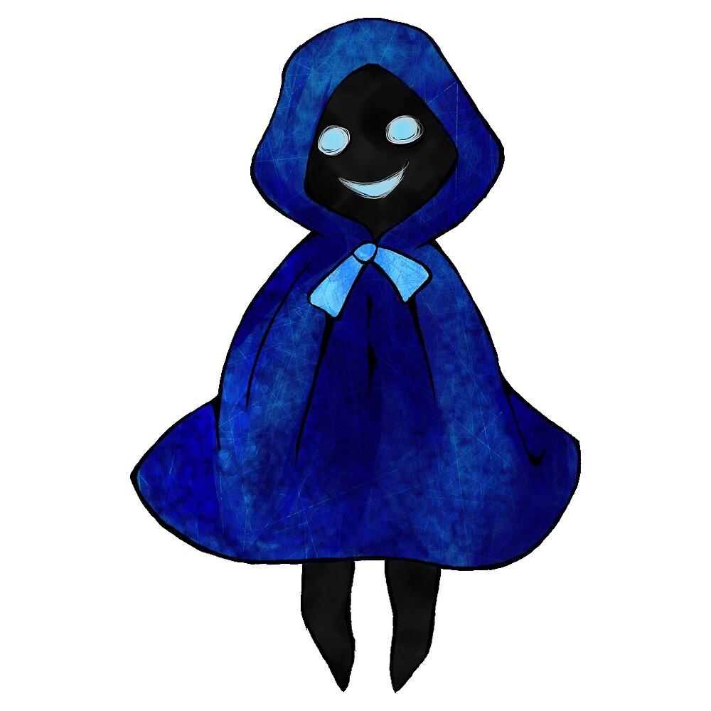 Vanitas of The Blue Moon by Red-EyedGhost