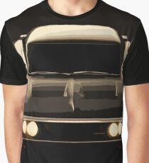 Dodge Charger 1970 Graphic T-Shirt