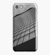 London Architecture - Glass Building iPhone Case/Skin