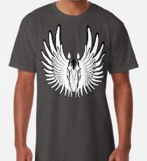 Pegaso (Black Version) Long T-Shirt