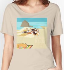 2017 -  Corgi Storm Women's Relaxed Fit T-Shirt