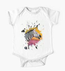 zebra magic Kids Clothes