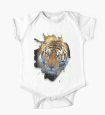 tiger Kids Clothes