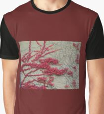 Herbstlaub Graphic T-Shirt