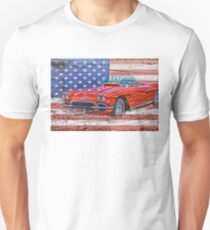 All American Beauty T-Shirt