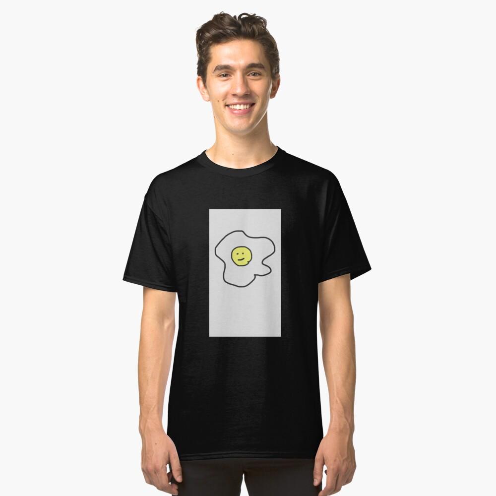 egg Classic T-Shirt Front