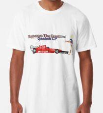 Ramesses the Great, Winner of Quadesh Long T-Shirt