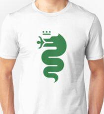 Alfa Romeo Biscione Green T-Shirt