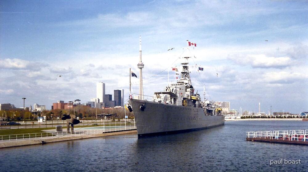 Toronto , Canada by paul boast