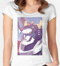 Form Voltron Women's Fitted Scoop T-Shirt