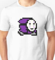 No Face Guy Unisex T-Shirt