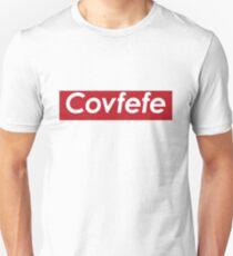 Covfefe Unisex T-Shirt