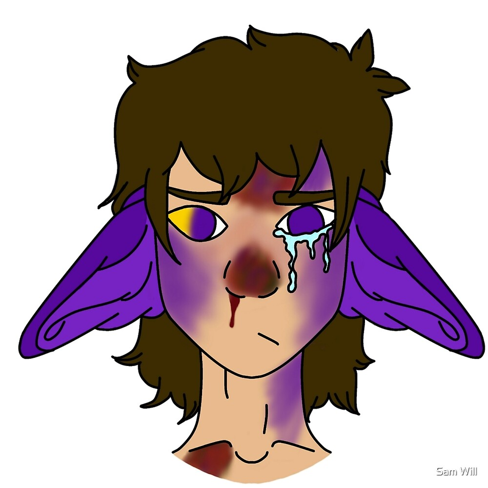 Galra Keith by Sam Will