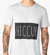 HICCUP Men's Premium T-Shirt