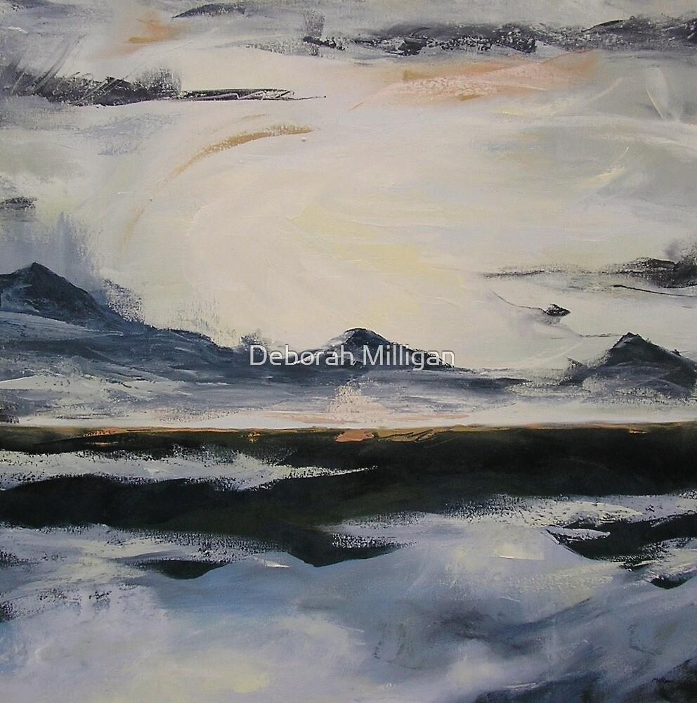 Winter's Light by Deborah Milligan