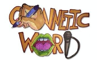 Connetic Word Logo by ConneticWord