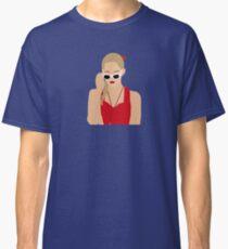 Wendy Peffercorn Classic T-Shirt
