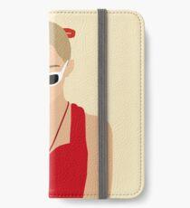 Wendy Peffercorn iPhone Wallet/Case/Skin