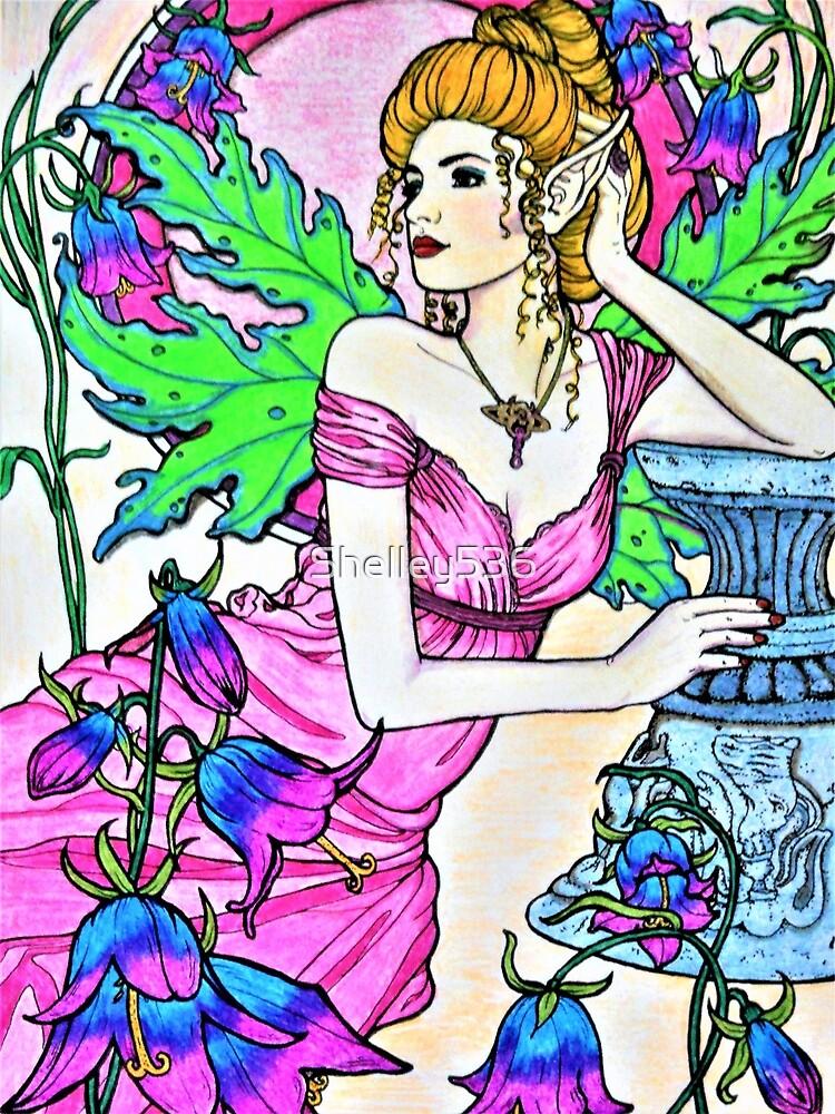 Emmy Wilde Fairy by Shelley536