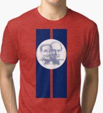 Legends of American Motor Racing Tri-blend T-Shirt