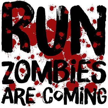 Zombies by samiluan