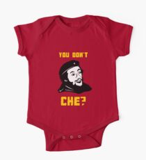 You Don't Che? Kids Clothes